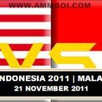 KEPUTUSAN SEMASA DAN TERKINI MALAYSIA VS INDONESIA 19 NOVEMBER 2011 | FINAL BOLA SEPAK SUKAN SEA KE-26