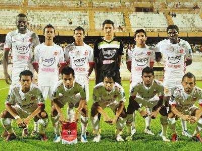 Senarai Pemain Kelantan 2013 Sokernet Berita Bola Sepak