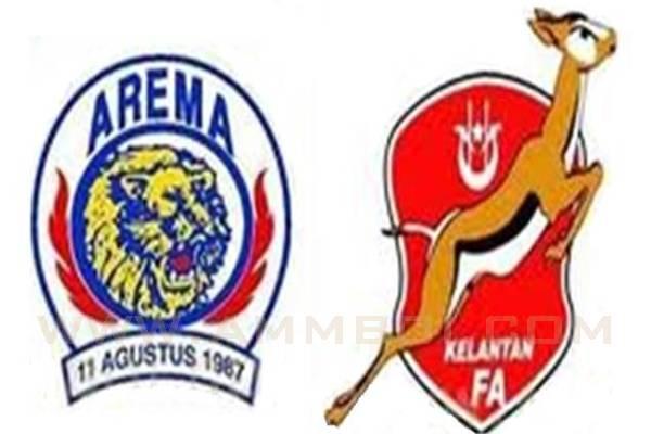 VIDEO GOL AREMA INDONESIA VS KELANTAN 10 APRIL 2012