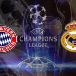 LIVE STREAMING BAYERN MUNICH VS REAL MADRID 17 APRIL 2012