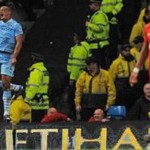 KEPUTUSAN PENUH MANCHESTER CITY VS MANCHESTER UNITED 30 APRIL 2012