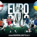 LIVE STREAMING ENGLAND VS UKRAINE 20 JUNE 2012