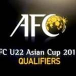 SENARAI 23 PEMAIN MALAYSIA B22 KE KELAYAKAN PIALA AFC U22 2012