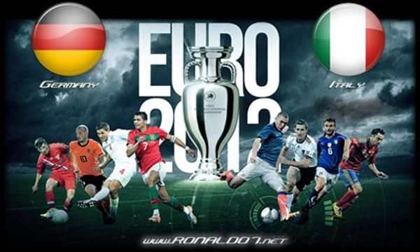 germany vs italy semi final euro 2012
