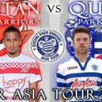 LIVE STREAMING KELANTAN VS QPR 20 JULAI 2012