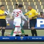 VIDEO GOL KELANTAN VS MAZIYA PIALA AFC 23 APRIL 2013