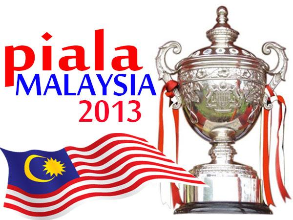 kempen-piala-malaysia-2013