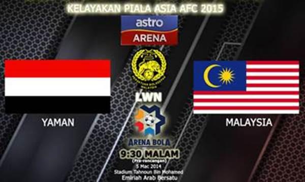 Siaran-Langsung-Malaysia-Vs-Yaman