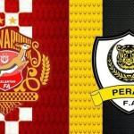 VIDEO GOL PERLAWANAN KELANTAN VS PERAK (2-1) 17 MEI 2014