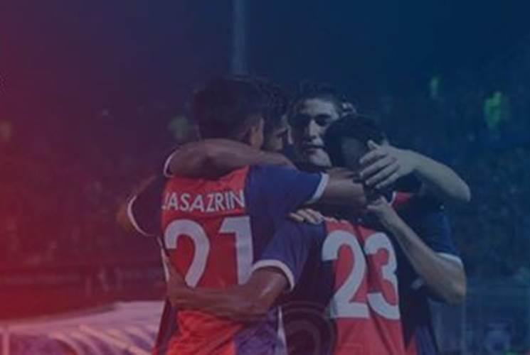 ALASAN BOJAN HODAK PUNCA JDT KALAH KEPADA BANGKOK GLASS FC TAK MASUK AKAL